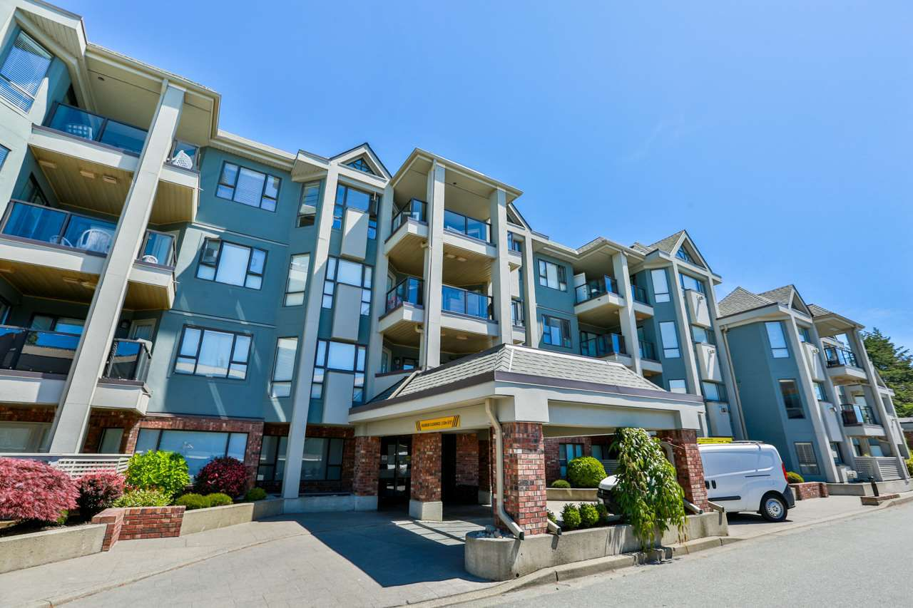 "Main Photo: 103 15241 18TH Avenue in Surrey: King George Corridor Condo for sale in ""CRANBERRY LANE"" (South Surrey White Rock)  : MLS®# R2272751"