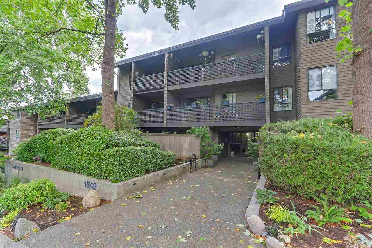 "Main Photo: 212 1549 KITCHENER Street in Vancouver: Grandview VE Condo for sale in ""DHARMA"" (Vancouver East)  : MLS®# R2287913"