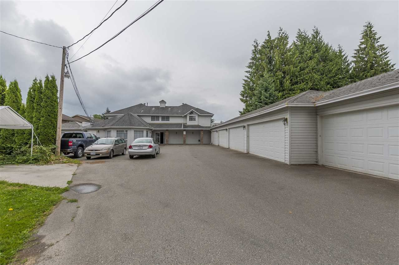 Main Photo: 12 46384 YALE Road in Chilliwack: Chilliwack E Young-Yale Townhouse for sale : MLS®# R2312262