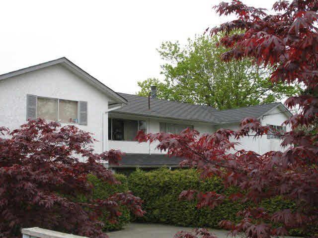 Main Photo: 7615 - 7617 120 Street in Delta: Scottsdale House Duplex for sale (N. Delta)  : MLS®# R2316733
