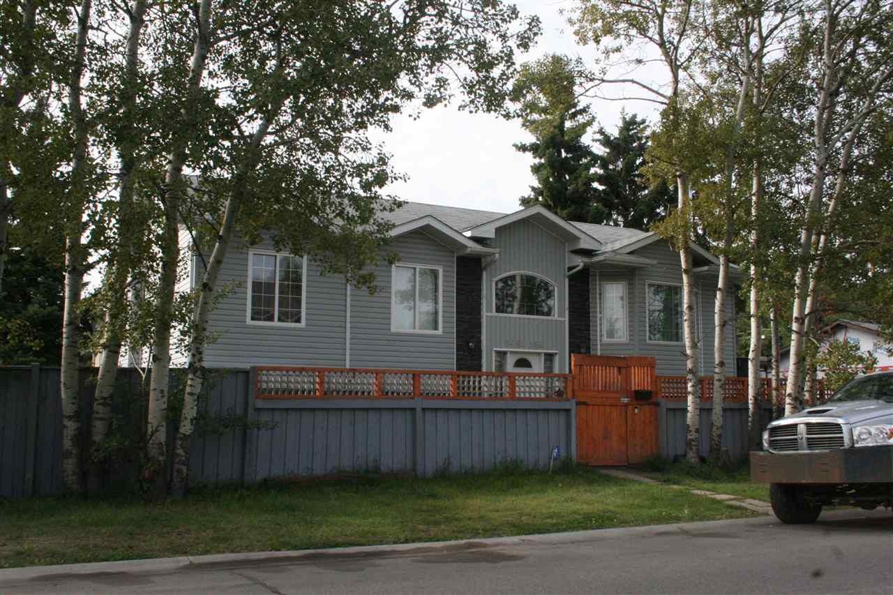 Main Photo: 9850 154 Street in Edmonton: Zone 22 House for sale : MLS®# E4146368