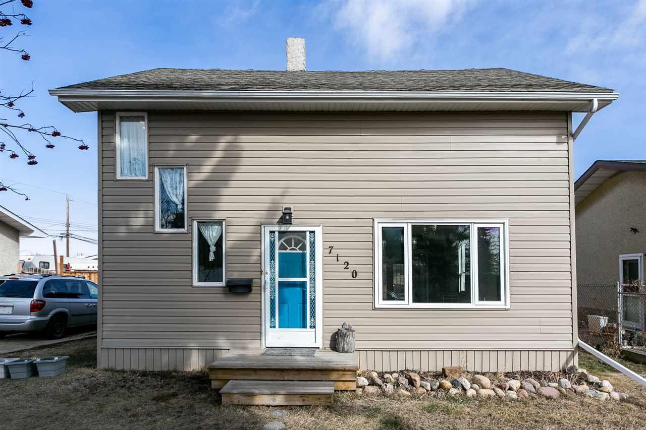 Main Photo: 7120 130 Avenue in Edmonton: Zone 02 House for sale : MLS®# E4150145