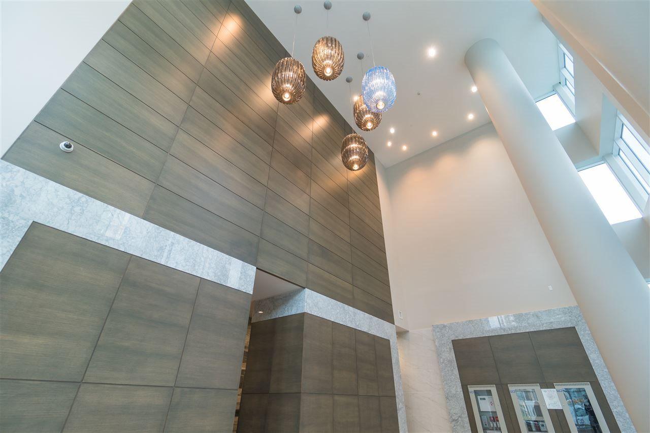 Main Photo: 3105 4900 LENNOX Lane in Burnaby: Metrotown Condo for sale (Burnaby South)  : MLS®# R2355521