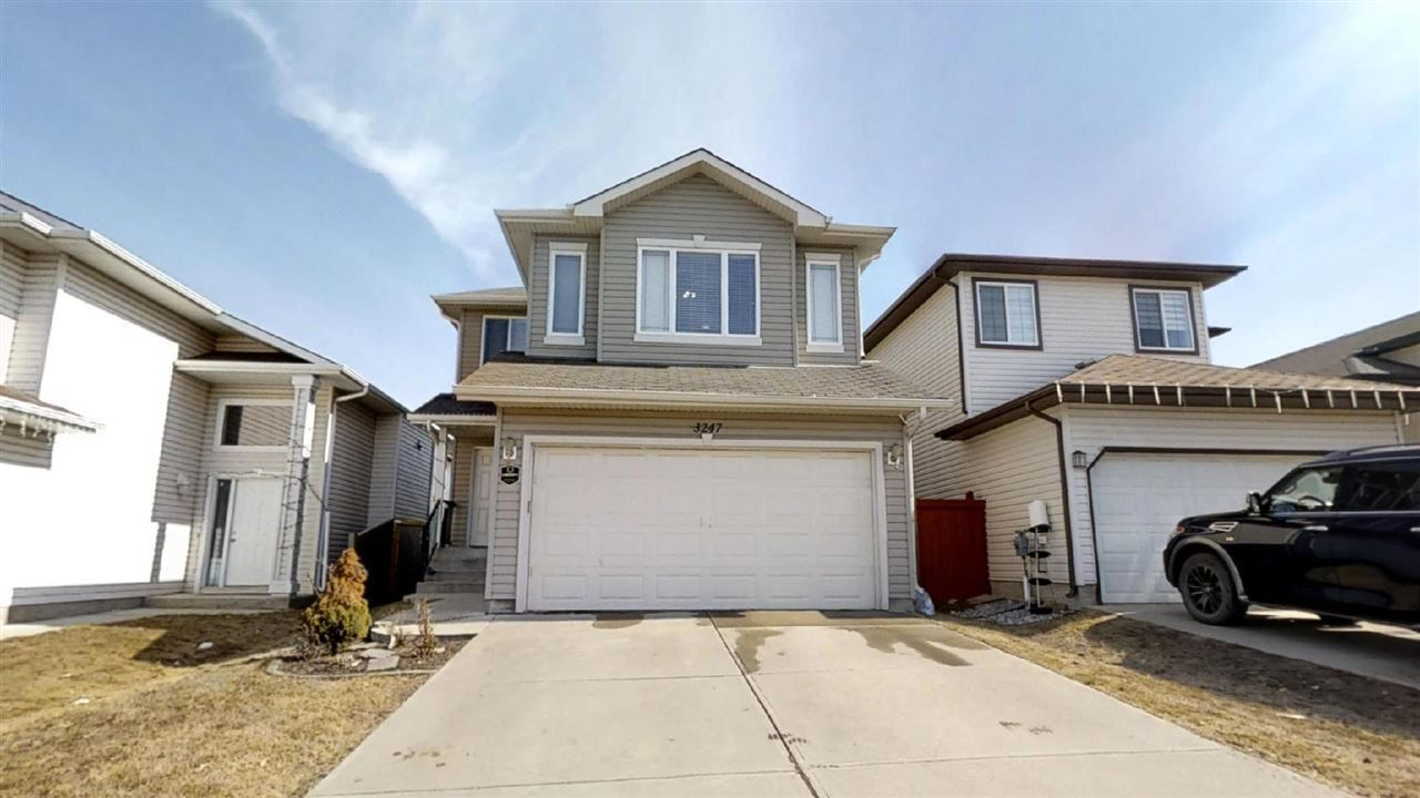 Main Photo: 3247 21 Street in Edmonton: Zone 30 House for sale : MLS®# E4150469