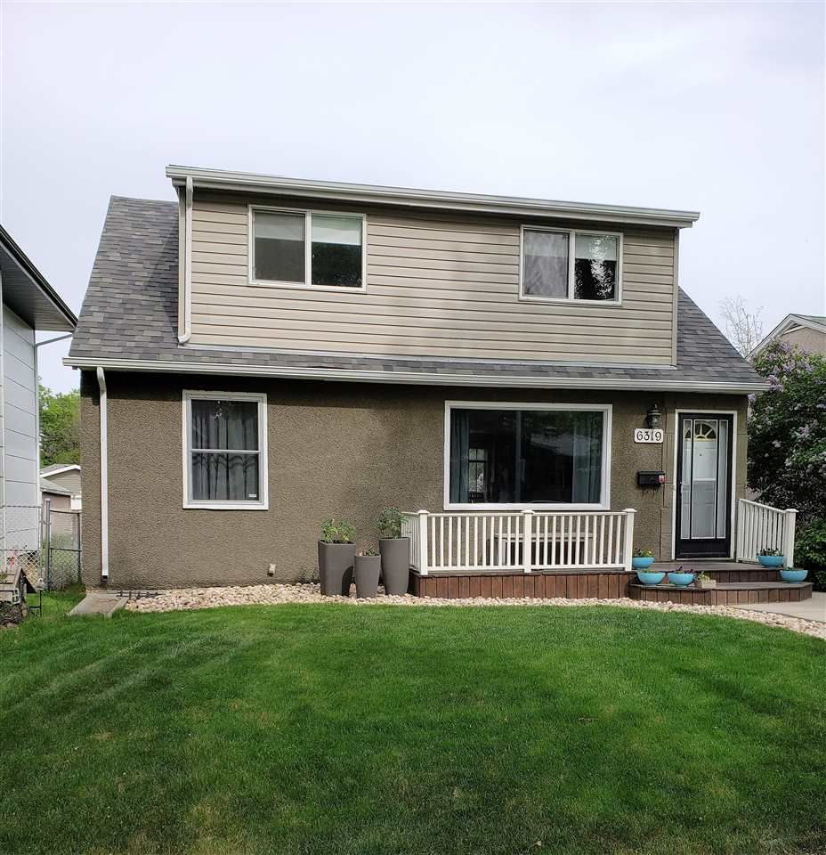 Main Photo: 6319 112 Street in Edmonton: Zone 15 House for sale : MLS®# E4151692