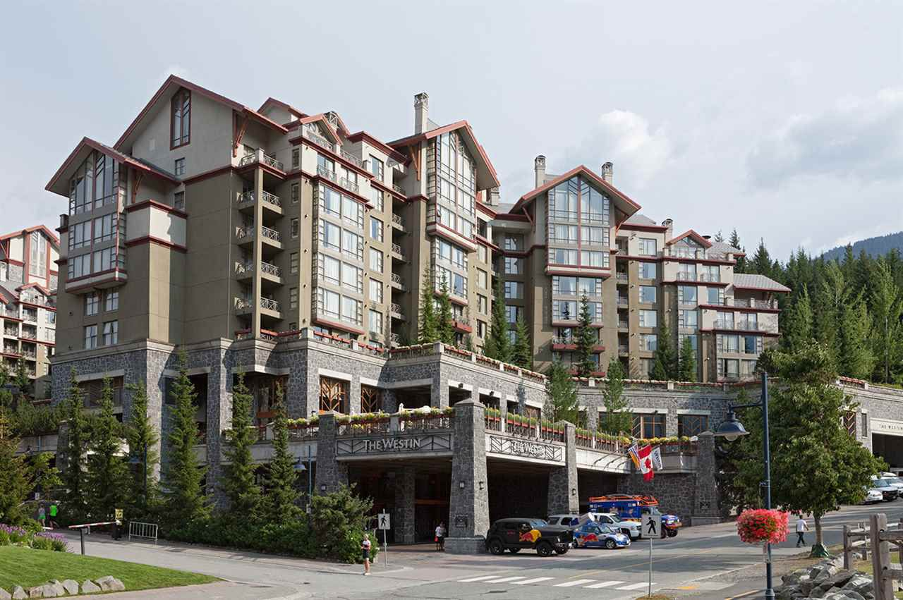 """Main Photo: 417 4090 WHISTLER Way in Whistler: Whistler Village Condo for sale in """"The Westin Resort and Spa by Marriott"""" : MLS®# R2378342"""