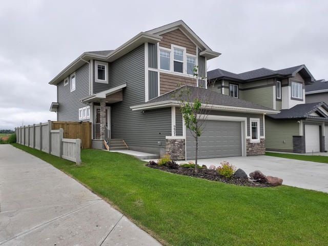 Main Photo: 221 BRICKYARD Cove: Stony Plain House for sale : MLS®# E4165164