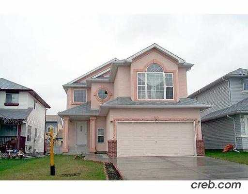 Main Photo:  in : Monterey Park Residential Detached Single Family for sale (Calgary)  : MLS®# C2164691