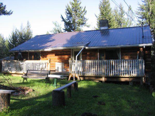 Main Photo: 2992 Piva Road in Pinantan Lake: Pinantan House for sale (Kamloops)  : MLS®# 112133