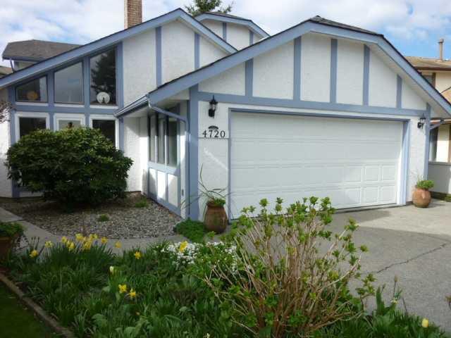 Main Photo: 4720 GROAT Avenue in Richmond: Boyd Park House for sale : MLS®# V944190
