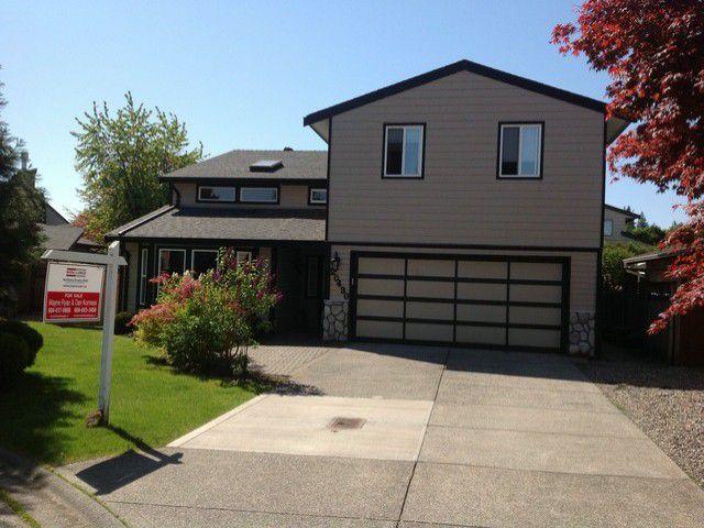 Main Photo: 20430 50TH AV in Langley: Langley City House for sale : MLS®# F1308443