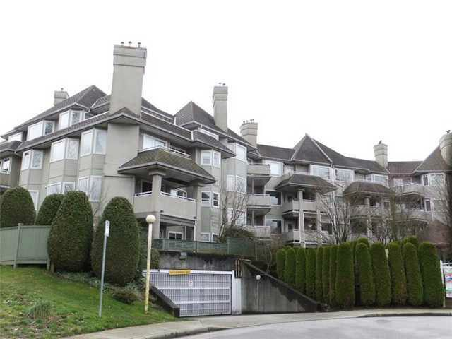 Main Photo: # 406 3738 NORFOLK ST in Burnaby: Central BN Condo for sale (Burnaby North)  : MLS®# V1022327
