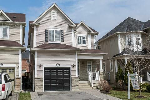 Main Photo: 60 Dunstable Drive in Whitby: Brooklin House (2-Storey) for sale : MLS®# E2889515