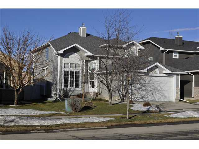 Main Photo: 1416 THORBURN Drive SE: Airdrie Residential Detached Single Family for sale : MLS®# C3650452