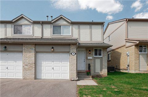 Main Photo: 16 New Havens Way in Markham: Thornhill Condo for sale : MLS®# N3175971