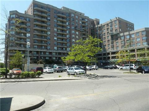 Main Photo: 319 1700 E Eglinton Avenue in Toronto: Victoria Village Condo for sale (Toronto C13)  : MLS®# C3232941