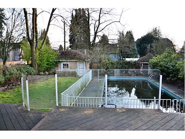 Photo 2: Photos: 1406 W 40TH Avenue in Vancouver: Shaughnessy House for sale (Vancouver West)  : MLS®# V1129363
