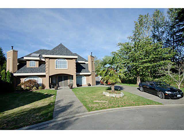"Main Photo: 5788 126TH Street in Surrey: Panorama Ridge House for sale in ""PANORAMA RIDGE"" : MLS®# F1451487"