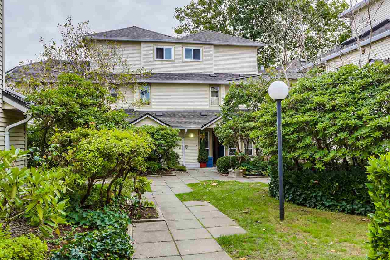 """Main Photo: 22 4321 SOPHIA Street in Vancouver: Main Townhouse for sale in """"WELTON COURT"""" (Vancouver East)  : MLS®# R2000422"""