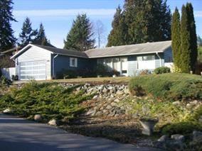 Main Photo: 5687 SURF Circle in Sechelt: Sechelt District House for sale (Sunshine Coast)  : MLS®# R2004179