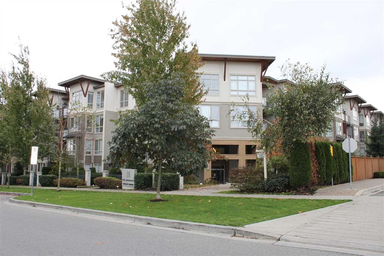 """Main Photo: 320 15918 26 Avenue in Surrey: Grandview Surrey Condo for sale in """"The Morgan"""" (South Surrey White Rock)  : MLS®# R2010619"""
