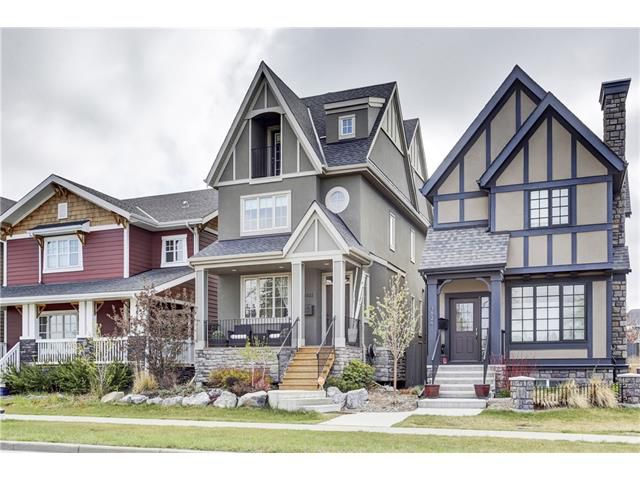 SOLD by Steven Hill & Jaqueline Thorogood - Luxury Calgary Realtor - Sotheby's International Realty Canada.