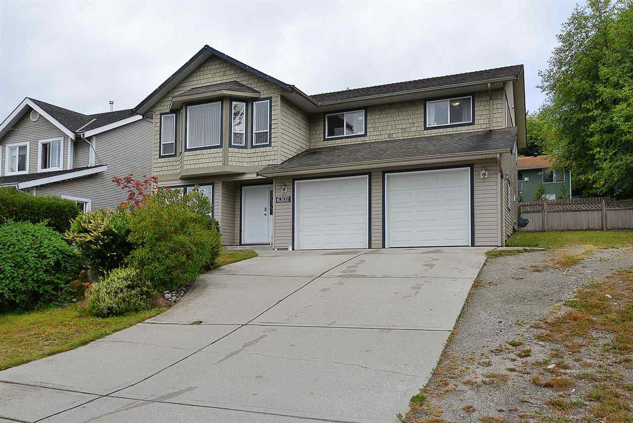 Main Photo: 6302 JASPER Road in Sechelt: Sechelt District House for sale (Sunshine Coast)  : MLS®# R2096937