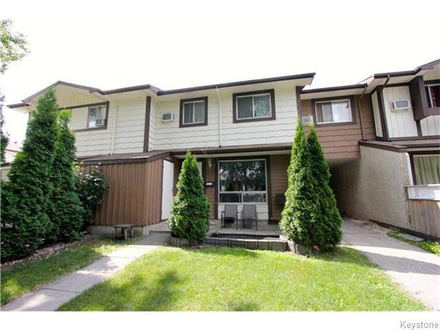 Main Photo: 937 Jefferson Avenue in Winnipeg: Maples Condominium for sale (4H)  : MLS®# 1620838