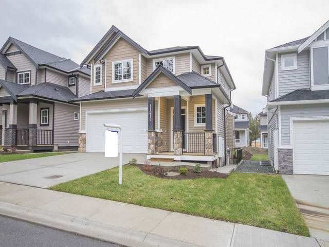 Main Photo: LOT 8 242A Street in Maple Ridge: Cottonwood MR House for sale : MLS®# R2129604