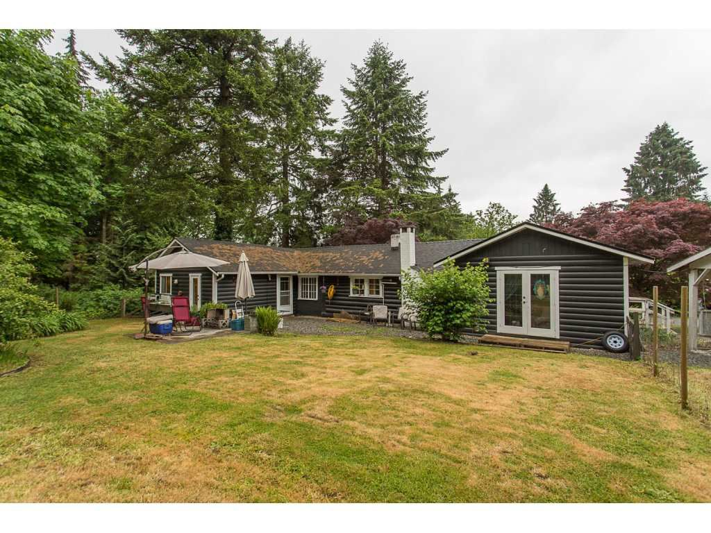 Main Photo: 26087 102 Avenue in Maple Ridge: Thornhill MR House for sale : MLS®# R2172464
