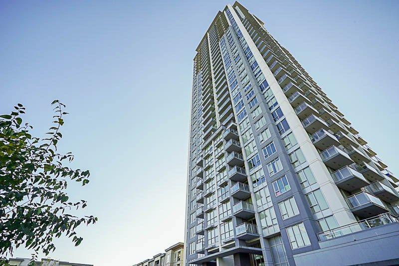 "Main Photo: 507 13325 102A Avenue in Surrey: Whalley Condo for sale in ""Ultra, Surrey City Centre"" (North Surrey)  : MLS®# R2217723"