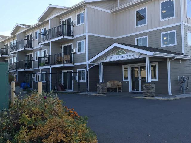 Main Photo: 401 375 CHERRY Avenue in : North Kamloops Apartment Unit for sale (Kamloops)  : MLS®# 143230