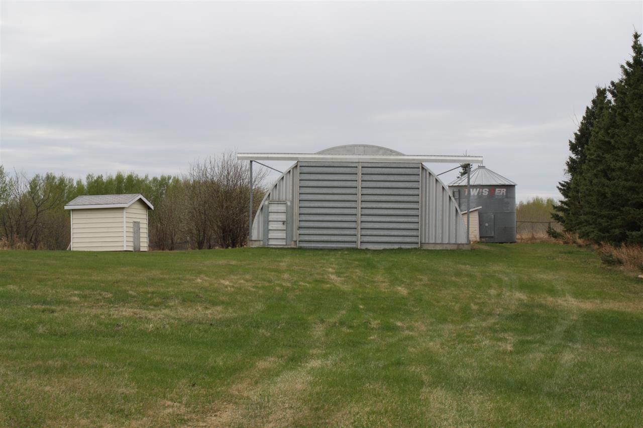 Main Photo: RR11 Twp 531: Rural Parkland County Rural Land/Vacant Lot for sale : MLS®# E4092985