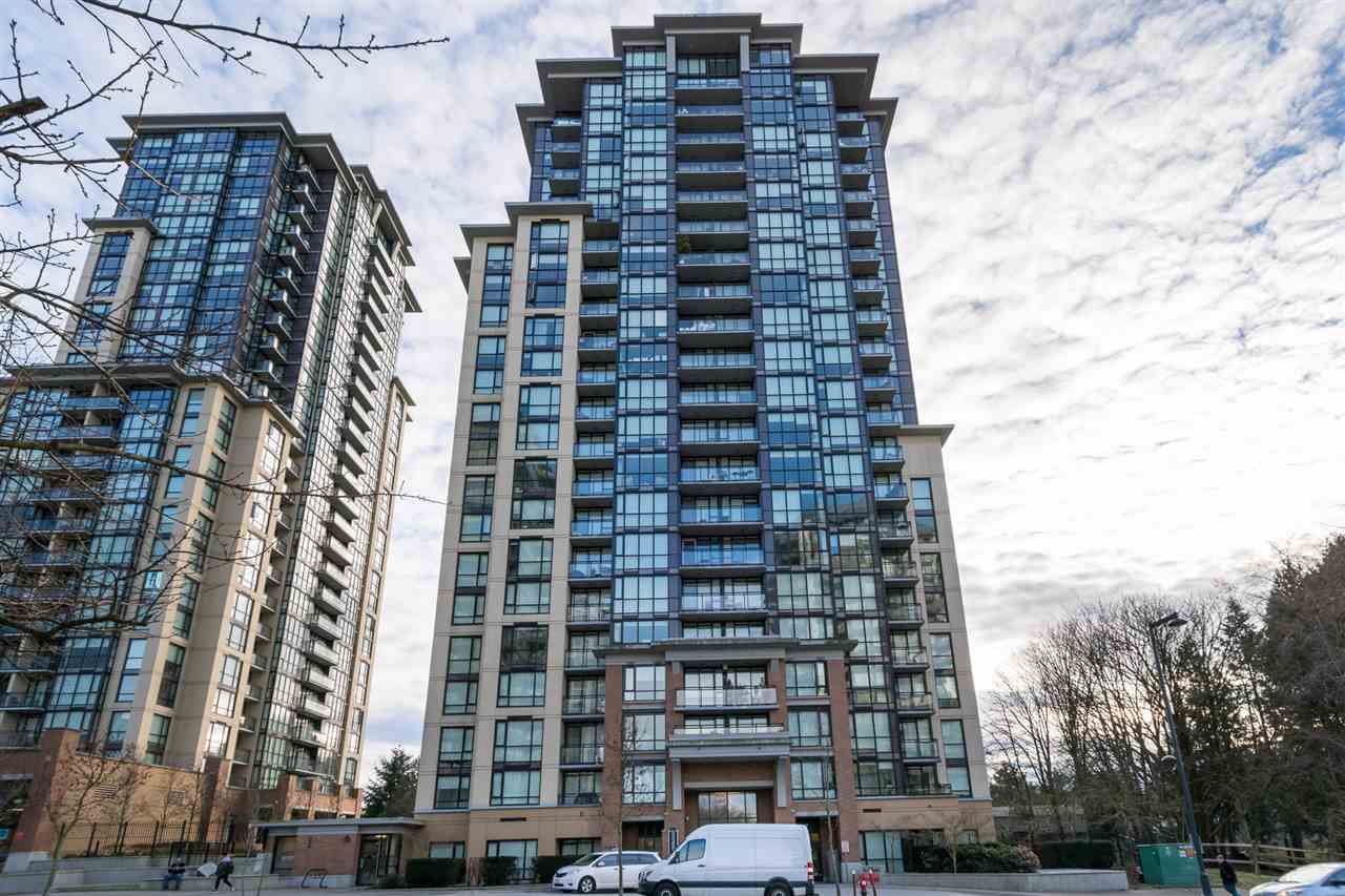 Main Photo: 504 13380 108TH AVENUE in Surrey: Whalley Condo for sale (North Surrey)  : MLS®# R2228729