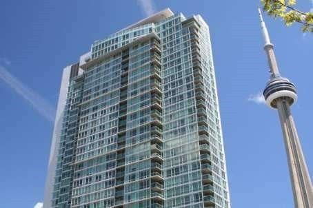 Main Photo: 2608 81 Navy Wharf Court in Toronto: Waterfront Communities C1 Condo for lease (Toronto C01)  : MLS®# C4086472