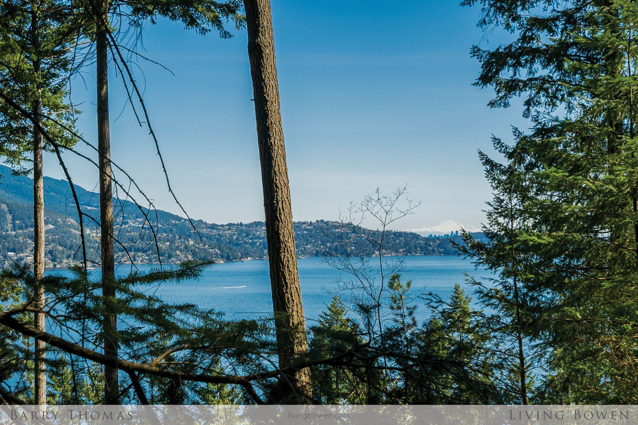 Main Photo: 743 Channelview Drive in Bowen Island: Queen Charlotte Heights Home for sale : MLS®# R2262852