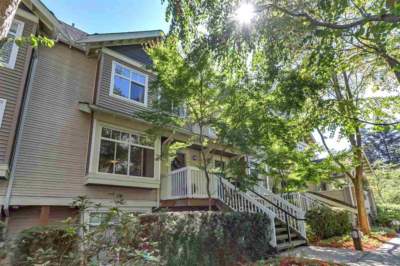 Main Photo: 64 7488 SOUTHWYNDE Avenue in Burnaby: South Slope Townhouse for sale (Burnaby South)  : MLS®# R2301196
