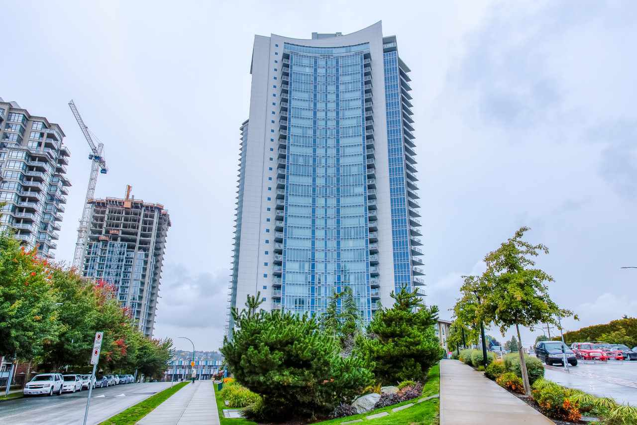 """Main Photo: 1003 4189 HALIFAX Street in Burnaby: Brentwood Park Condo for sale in """"Aviara"""" (Burnaby North)  : MLS®# R2311245"""