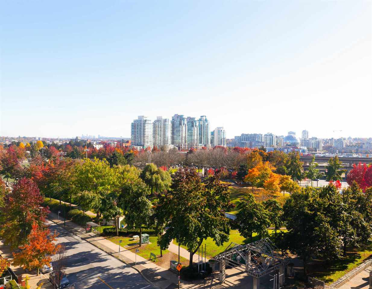"Main Photo: 709 63 KEEFER Place in Vancouver: Downtown VW Condo for sale in ""EUROPA"" (Vancouver West)  : MLS®# R2316211"