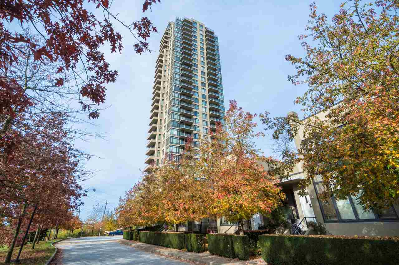 Main Photo: 1403 2345 MADISON Avenue in Burnaby: Brentwood Park Condo for sale (Burnaby North)  : MLS®# R2318651