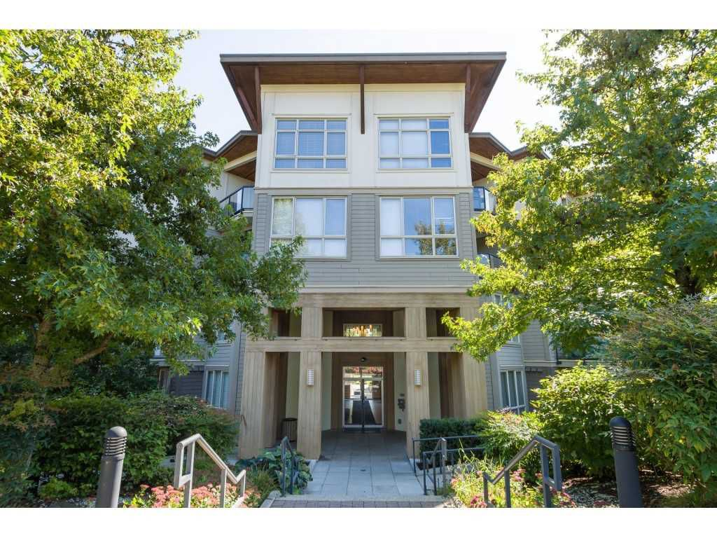 "Main Photo: 102 15918 26 Avenue in Surrey: Grandview Surrey Condo for sale in ""The Morgan"" (South Surrey White Rock)  : MLS®# R2330208"