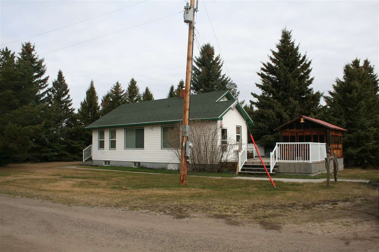 Main Photo: 48551 RGE RD 260: Rural Leduc County House for sale : MLS®# E4153305