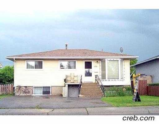 Main Photo:  in CALGARY: Forest Lawn Residential Detached Single Family for sale (Calgary)  : MLS®# C2270105