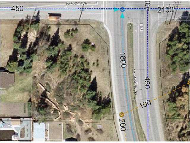 Main Photo: 2977 FERRY Avenue in PRINCE GEORGE: Pinecone Commercial for sale (PG City West (Zone 71))  : MLS®# N4504950