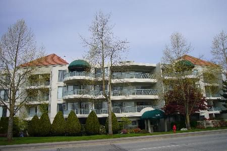 Main Photo: # 201 1785 MARTIN DR in Surrey: House for sale (Sunnyside)  : MLS®# F1112585