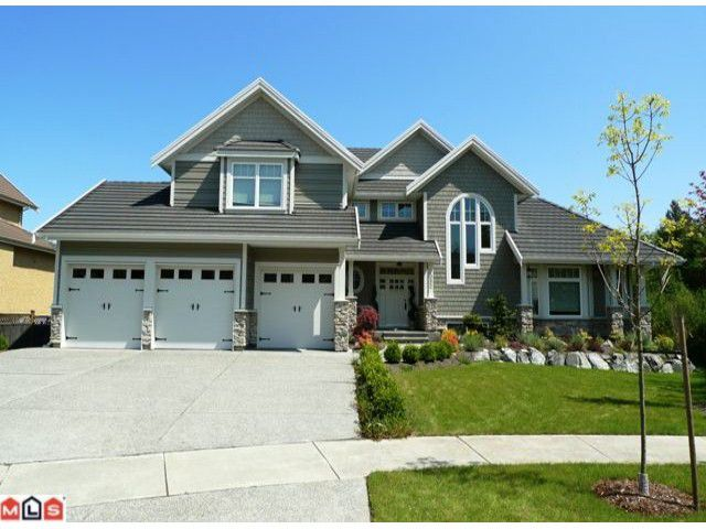 Main Photo: 9352 165 in Surrey: House for sale : MLS®# F1212756