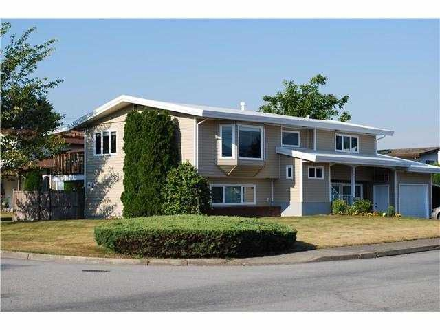 Main Photo: 46305 FIRST AV in Chilliwack: Chilliwack E Young-Yale House for sale : MLS®# H1304058