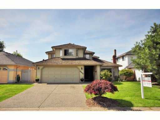 Main Photo: 6692 LONDON CT in : Holly House for sale : MLS®# V838112