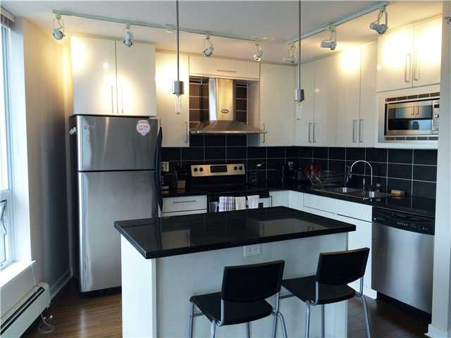 "Main Photo: 1002 188 KEEFER Place in Vancouver: Downtown VW Condo for sale in ""ESPANA 2"" (Vancouver West)  : MLS®# V1122893"
