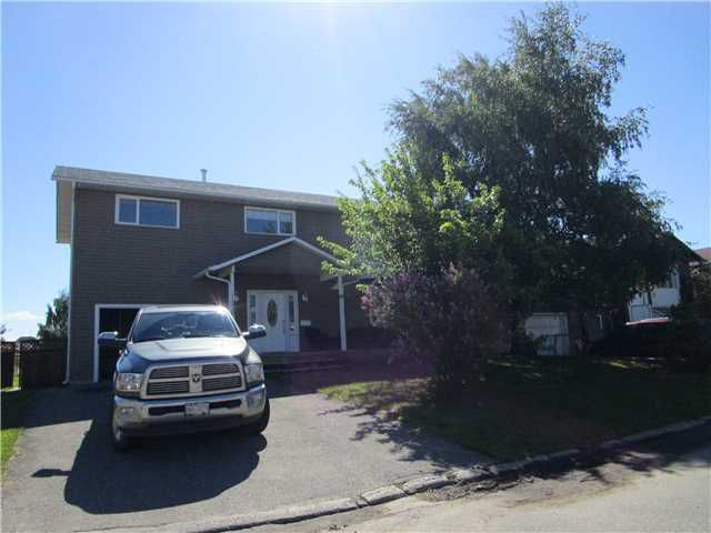 Main Photo: 11239 W 92ND Street in Fort St. John: Fort St. John - City NE House for sale (Fort St. John (Zone 60))  : MLS®# N246792